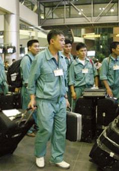 Tuyển hàng ngàn lao động đi Hàn Quốc trong ngành ngư nghiệp