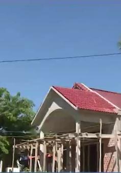 Đà Nẵng: Xóa nhà tạm, nhà xuống cấp cho gia đình chính sách
