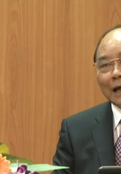 Phó Thủ tướng Nguyễn Xuân Phúc: Quảng Nam cần tiếp tục phát huy lợi thế cạnh tranh