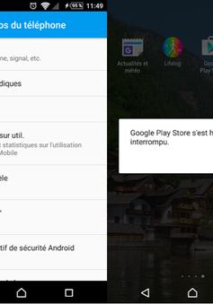 """Xperia Z5 không thể vào Google Play Store khi """"lên đời"""" Android 6.0 Marshmallow"""