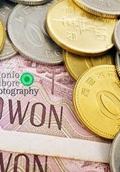 Hàn Quốc hướng tới ngừng sử dụng tiền xu
