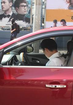 TP.HCM xử phạt xe Uber 884 triệu đồng