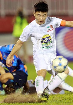 Những cầu thủ trẻ nổi bật tại giải U21 quốc tế 2016