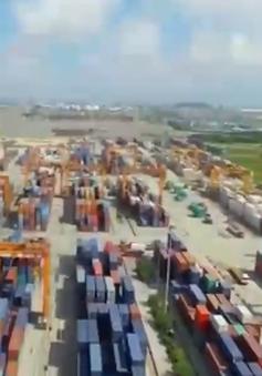 Việt Nam lọt top 15 quốc gia xuất khẩu nhiều nhất sang Mỹ