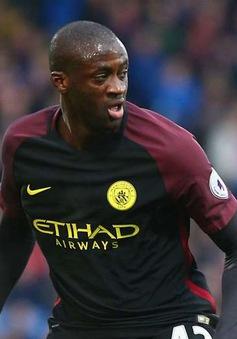 Công thần Man City muốn kết thúc sự nghiệp bằng Champions League