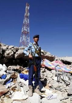 Yemen: Xe cứu thương bị không kích, 6 người thiệt mạng