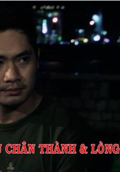 """Thúy Diễm """"phải lòng"""" Minh Luân trong """"Yêu không dễ"""""""