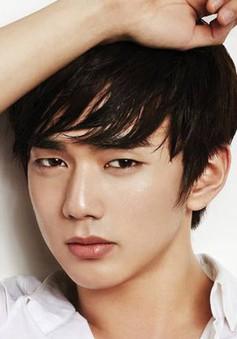 Yoo Seung Ho hóa mỹ nam phim cổ trang
