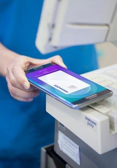 Samsung Pay sẽ sớm hỗ trợ thanh toán online và trên ứng dụng di động