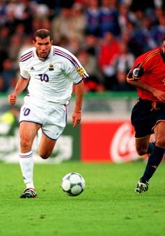 Những nhà vô địch vĩ đại nhất lịch sử EURO