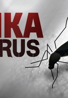 Châu Á đề cao cảnh giác với virus Zika