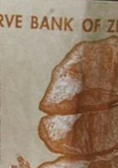 Zimbabwe in phiên bản USD mới