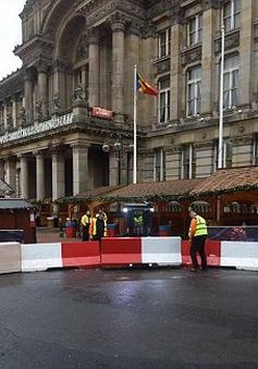 Châu Âu thắt chặt an ninh sau các vụ khủng bố ở Đức