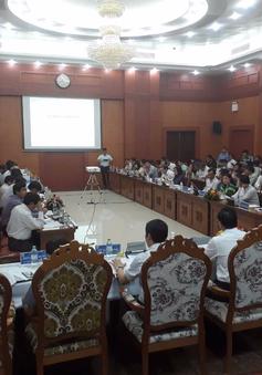 Quảng Nam: Diễn đàn đối thoại hợp tác công tư cấp địa phương