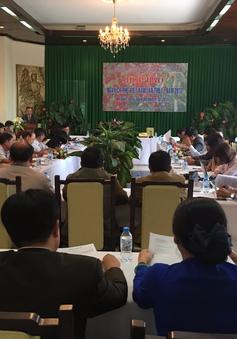 """""""Ngày cà phê Việt Nam"""" lần thứ nhất sẽ diễn ra tại Lâm Đồng"""