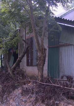 Thừa Thiên Huế: Khó tái định cư cho người dân vùng sạt lở núi