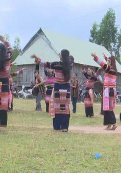 Câu lạc bộ thanh niên cồng chiêng Bana giữ gìn bản sắc văn hóa dân tộc