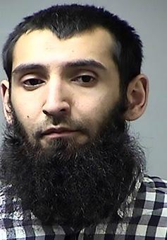 Buộc tội tử hình đối với nghi phạm khủng bố New York