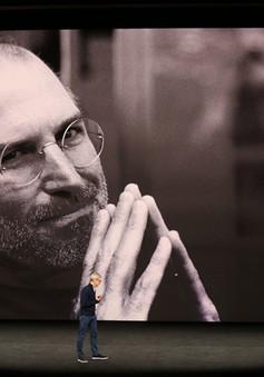 CEO Tim Cook: Tinh thần và triết lý của Steve Jobs sẽ luôn hiện hữu tại Apple