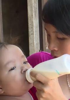 Ước mơ được chữa bệnh của bé gái 3 tuổi bị suy tim ở Đăk Lăk