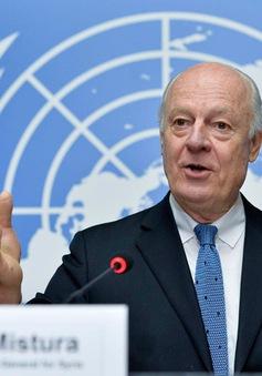 LHQ cảnh báo nguy cơ Syria bị chia cắt