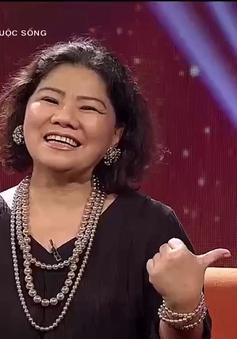 Nhà báo Ngô Bá Lục: NSND Thanh Hoa là... lực sĩ