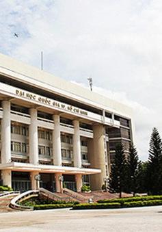 Kết luận thanh tra Đại học quốc gia TPHCM: Thu sai 81 tỷ đồng tiền học phí