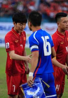 Lịch thi đấu vòng loại Asian Cup 2019 ngày 5/9: ĐT Việt Nam làm khách tại Campuchia