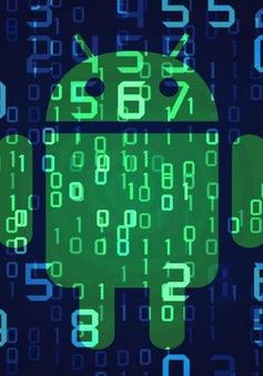 Chuyên gia Thụy Sĩ phát hiện lỗ hổng bảo mật của hệ điều hành Android