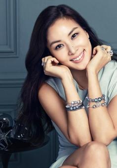 Sau 10 năm vắng bóng, vợ Jang Dong Gun cũng chịu tái xuất màn ảnh nhỏ