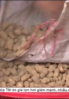 Hạt khô trong siêu thị có thực sự an toàn?