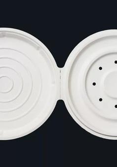 Apple được cấp bằng sáng chế cho... hộp đựng pizza