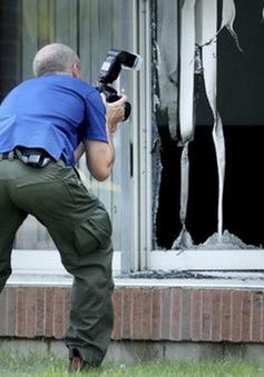 Mỹ xác nhận vụ nổ bom ở Minnesota là hành động khủng bố