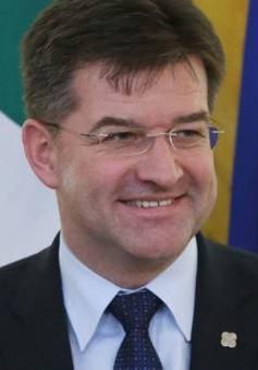 Đại hội đồng Liên hợp quốc có Chủ tịch mới