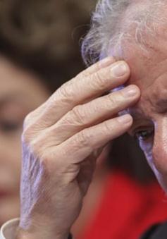 Cựu Tổng thống Brazil bị tuyên án hơn 9 năm tù