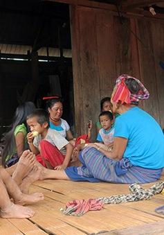 Quảng Nam: Đầu tư hơn 106 tỷ đồng ổn định cuộc sống đồng bào dân tộc