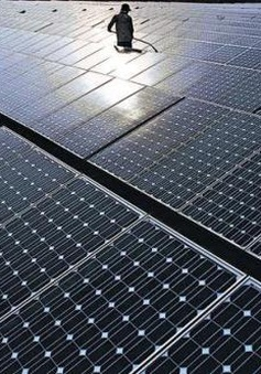 Indonesia phát triển năng lượng tái tạo