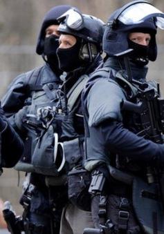 Đức huy động 20.000 cảnh sát đảm bảo an ninh Hội nghị G20