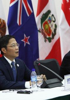 Bộ trưởng Bộ Công Thương: Hiệp định CPTPP có chất lượng không thua kém hiệp định TPP
