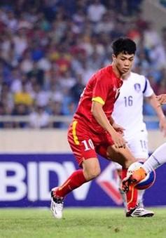 ĐT U22 Việt Nam đối đầu với các ngôi sao K-League trước thềm SEA Games 29