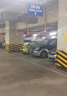 Hà Nội chính thức yêu cầu dự án xây mới phải có tầng hầm để xe