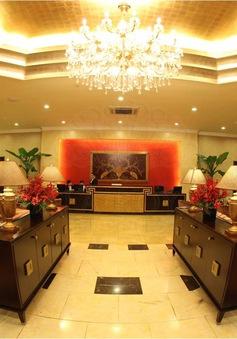 Gala Royale The Event Hall - Nét châu Âu giữa lòng Sài Gòn