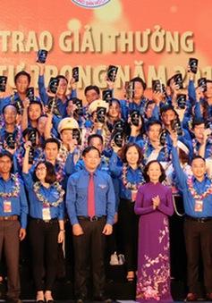 Kỷ niệm 86 năm Ngày thành lập Đoàn