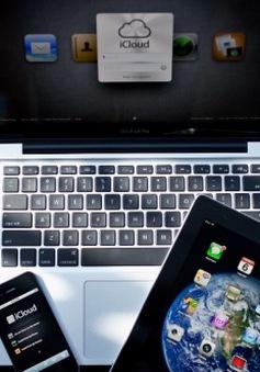 Cách bảo đảm an toàn dữ liệu iCloud trước đe dọa từ hacker