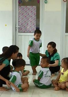 Ngôi trường của những đứa con người lính