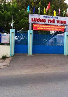 TP.HCM: Bé trai lớp 3 tử vong bất thường trong trường học