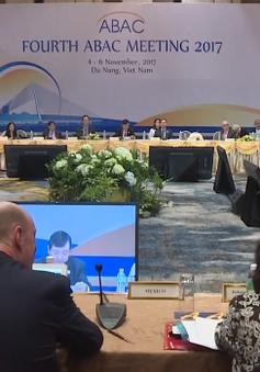 ABAC tổng kết những kiến nghị ưu tiên sẽ trình lên các lãnh đạo APEC