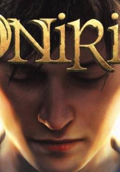 """""""Kỳ ảo Mộng giới Oniria"""": Bộ sách thú vị về những giấc mơ"""