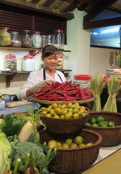 TP.HCM công bố tổ chức Liên hoan Ẩm thực đất phương Nam