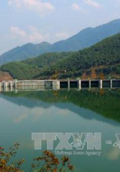 Thủy điện Buôn Kuốp lắp đặt các trạm đo mưa tự động